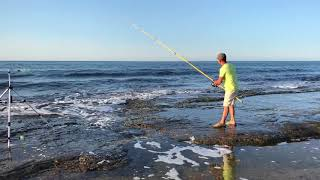Рыбалка на каспий море в актау