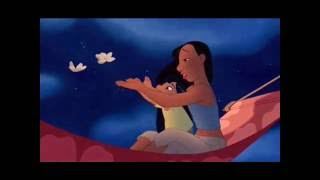 Disney's mothers - Slipping through my finger -