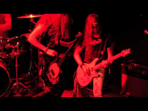 Rustinal - Bloody Sunday Blues [Official]