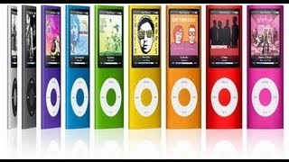 New iPod Nano - How to unlock without combination in iPod Nano