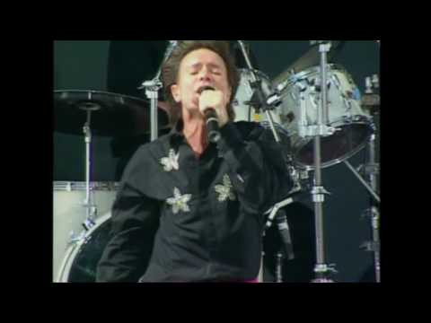 Cliff Richard - We Don't Talk Anymore (Live 1990) (Promo Only)