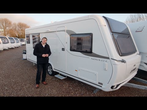 The Practical Caravan Hymer Nova GL 590 review