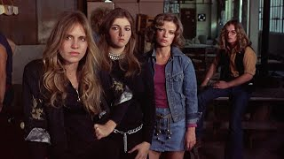 Switchblade Sisters (1975) Video