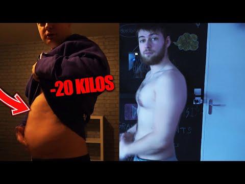 Défi de 30 jours pour perdre la graisse du dos
