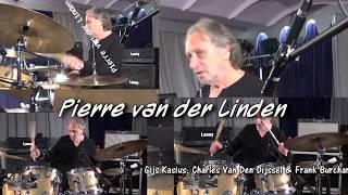 Pierre van der Linden, 3 Rhythm Factory Recording 1 5 19