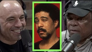 John Witherspoon Tells Funny Richard Pryor Stories | Joe Rogan