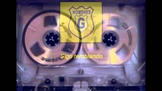 Hombres G   Temblando (with Lyricscon Letra) HQ (Alta Calidad)