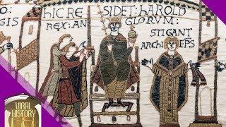 5. Dr Marc Morris on The Norman Conquest, Catherine Curzon, Pilgrim's Way
