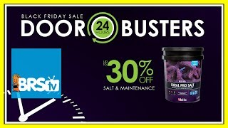 Black Friday Doorbusters Day 2!  | BRStv Black Friday