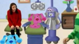 Blue's Clues Theme Song - Season 4 (2001-2002)