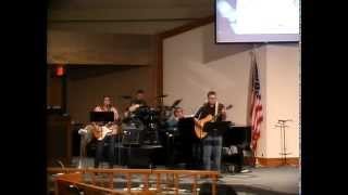 """Offertory, """"Your Love Is Life to Me"""", 10.19.14"""