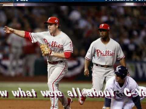 WE'VE GOT THE PHILLIES FEVER UPDATED