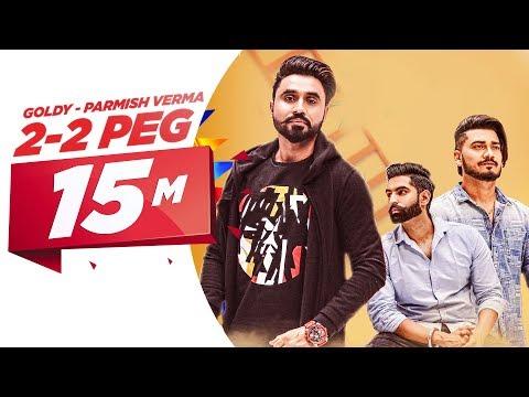 2 2 Peg Punjab video song