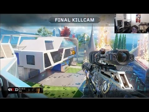 THERE IS NO WAY HE HIT THAT TRICKSHOT ON ME!
