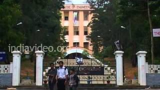 College of Engineering, Thiruvananthapuram