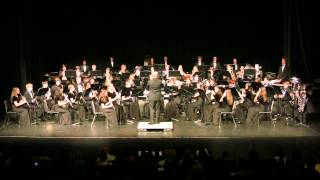 River of Life - Milton High School Symphonic Band