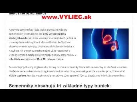 Nejlepší léčba prostaty recepty lidové léky