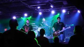 "12 Stones ""CRASH"" LIVE 8/7/12"