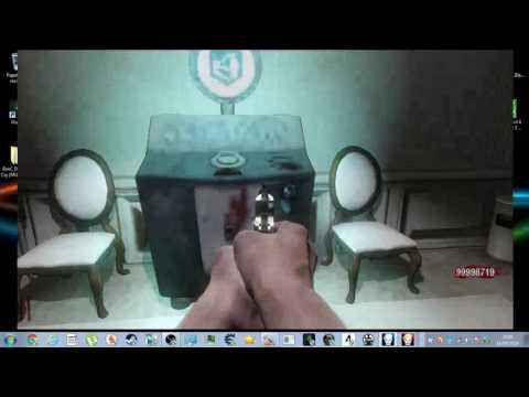 Call Of Duty Black Ops 1 Mod Menu Zombies PC Steam Y NoSteam