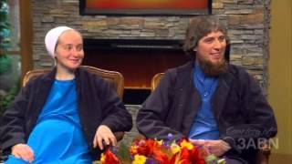 3ABN Today - Amish (Andy & Naomi Weaver) (TDY015090)