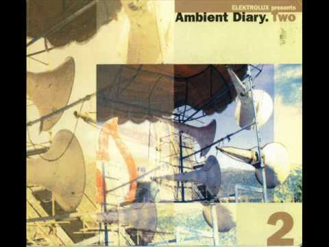 Elektrolux - Ambient Diary - Global Youth - Connected Views