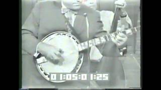 Flatt & Scruggs   Polka On The Banjo