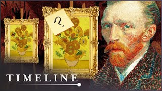 The Fake Van Gogh's (Counterfeit Art Documentary)   Timeline
