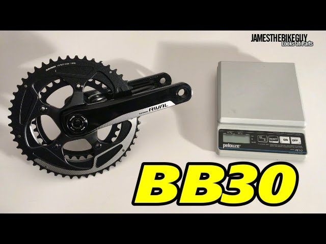 Видео Шатуны Sram Rival 22 GXP 50-34T, 170mm 11 Speed черные