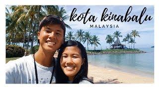 Top 10 Things To Do In Kota Kinabalu, Malaysia | Ft. Shangri-La Tanjung Aru Resort & Spa