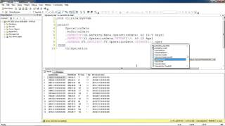 SQL Basics Part-7 Calculate the Difference between dates, Date Formats