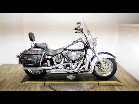 2006 Harley-Davidson Heritage Softail® Classic in Wauconda, Illinois - Video 1