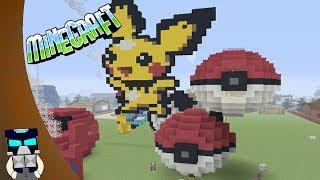 Como hacer una casa pokemon en minecraft 123vid for Como hacer una casa clasica de ladrillo en minecraft