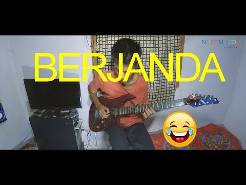 Bercanda-Elvi Sukaesih (Guitar Cover) Instrument By Hendar Mp3