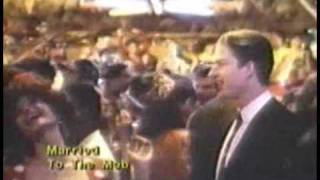 Married to the Mob (1988) Video