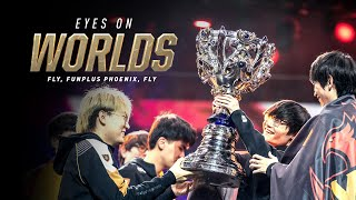 Worlds 2019 : « Fly, FunPlus Phoenix, Fly »