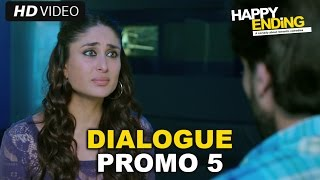 Happy Ending - Dialogue Promo 5