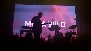 Mosa Wild   Honey Live At 3 Arena, Dublin, 26619