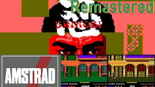 2020-02-29  Let's play Amstrad CPC - Shinobi Remastered (2020)