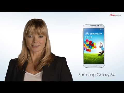 MediaMarkt - Samsung Galaxy S4 - Productvideo