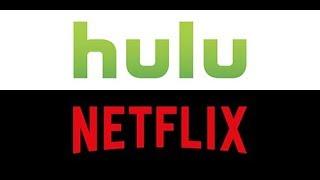 NETFLIX VS HULU : Which is Better