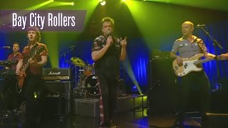 "Bay City Rollers - ""Shang-a-Lang"" 