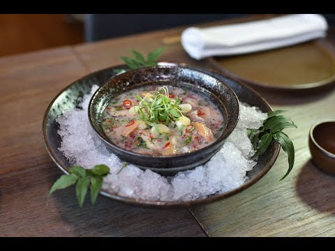 Karai Restaurant en Santiago