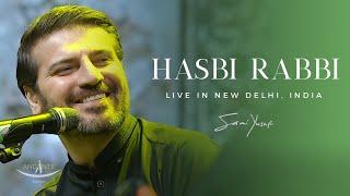 Sami Yusuf   Hasbi Rabbi (Live In New Delhi, INDIA)