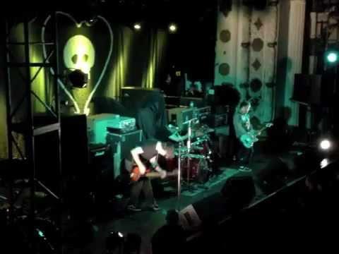 "All Eyes West ""Apostrophe s"" Metro NYE 2011-12 Chicago"