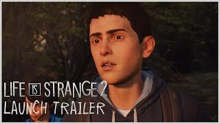 Видео Life is Strange 2 Complete Season