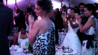 Mary & Carey's Wedding