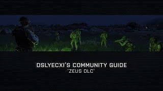 Community Guide: Zeus