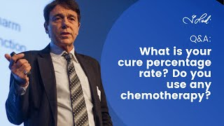 Q&A With Dr Lodi: Cure rate and use of chemotherapy