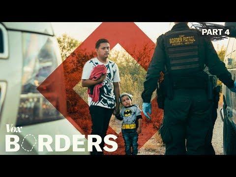 USA přesunuly ochranu svých hranic do Mexika