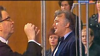Николай Гедда и Академический Большой хор ЦТ и ВР, БЗК, 1980 год